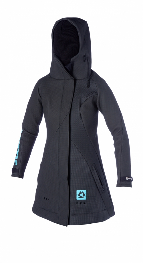 Mystic Women Sharkskin Rez Team Jacket neopreenmantel