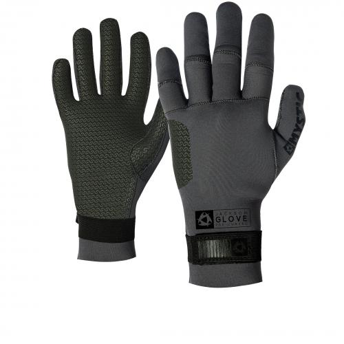 MSTC Glove Pre Curved (3mm) kõverad surfikindad