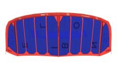 Lohe 2018 Nobile T5 Kitesurfing Kite 14m2