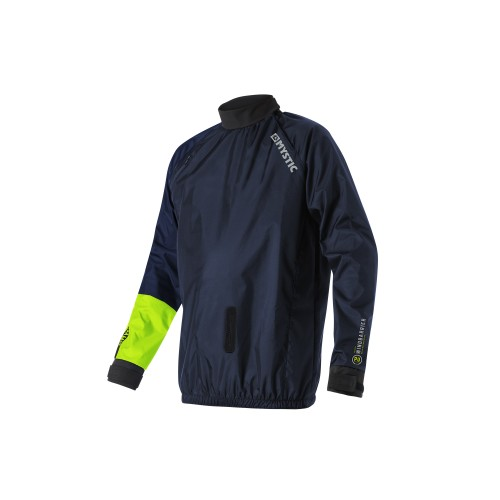 Mystic lohe spraytop windstopper Navy