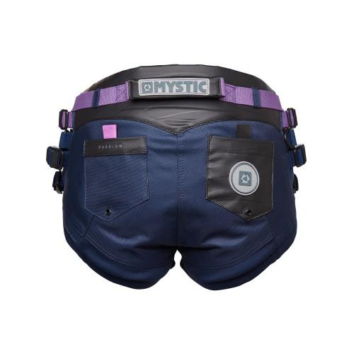 2019 Mystic Passion Seat Harness Women iste trapets Purple