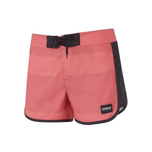 2019 Mystic naiste shortsid Chaka Boardshorts Faded Coral