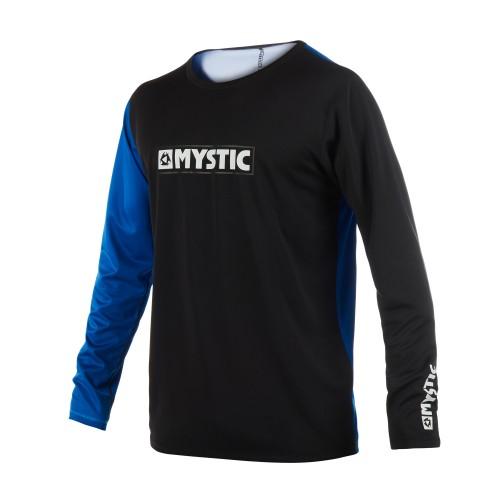 Mystic Drip Quickdry P/V Blue