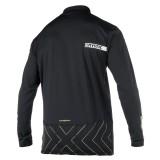 Mystic Bipoly Jacket aerulaua jope black