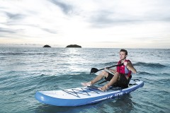2019 ZRay Atoll Pro A2 Premium 10`6``  iSUP aerusurfi laud