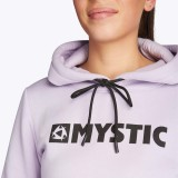 2020 Mystic Brand Hoodie Sweat naiste pusa Pastel Lilac