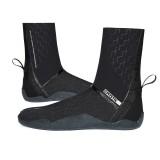 Mystic Majestic Boot - Split toe (5mm) black surfisussid
