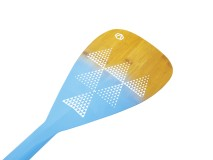 Aztron PHASE BAMBOO CARBON 2 osaline SUP aer