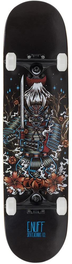 Enuff Nihon rula Samurai 7.75 x 31.5