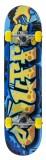 Enuff Graffiti II rula Yellow 7.75 x 31.5