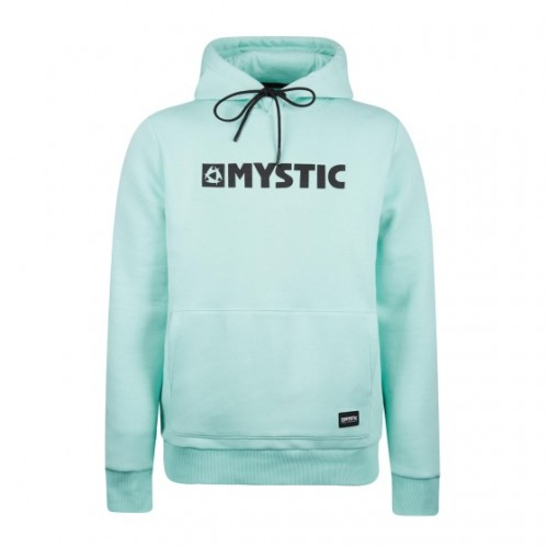 2020 Mystic Brand Hood Sweat pusa Mint Green