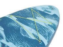 "Aquatone WAVE 10'0"" iSUP  aerusurfi laud (komplekt)"