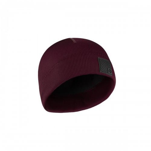 Neopreenist müts Beanie Mystic Oxblood Red