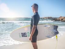 "Aztron VOLANS 5'8"" surfilaud"