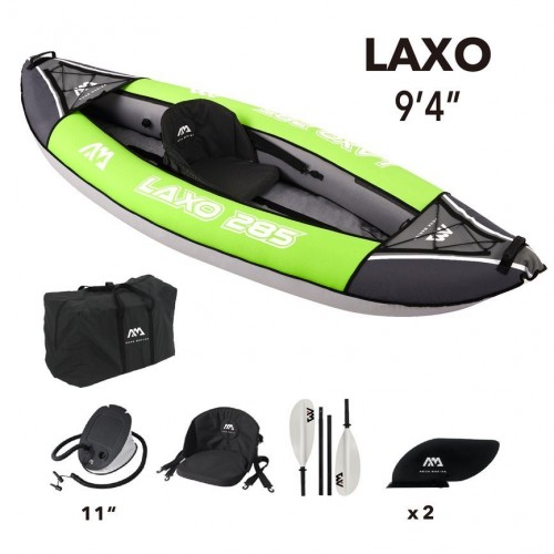 "Kajak Aqua Marina Laxo 9'4"" LA-320"