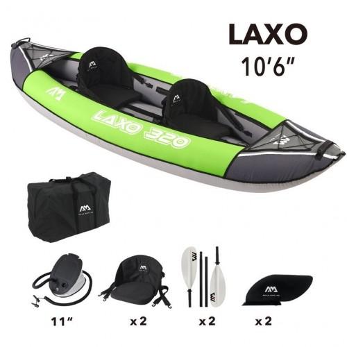 "Kajak Aqua Marina Laxo 10'6"" LA-320"