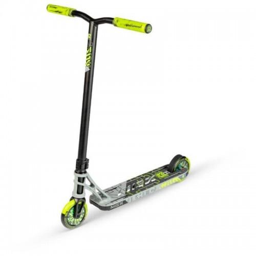 Triki tõukeratas MGP MGX Pro Scooter Grey/Green