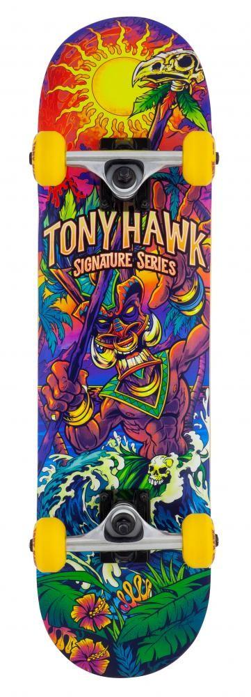 Tony Hawk SS 360 rula Utopia Mini 7.25 x 28.2