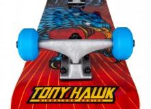 """Tony Hawk SS 180 rula Diving Hawk 7.75"""" x 31"""""""