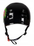 Bullet Slime Balls kiiver Slime Logo Black