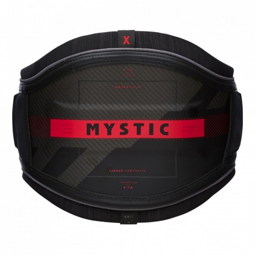 2021 Lohetrapets Mystic Majestic X Black/Red