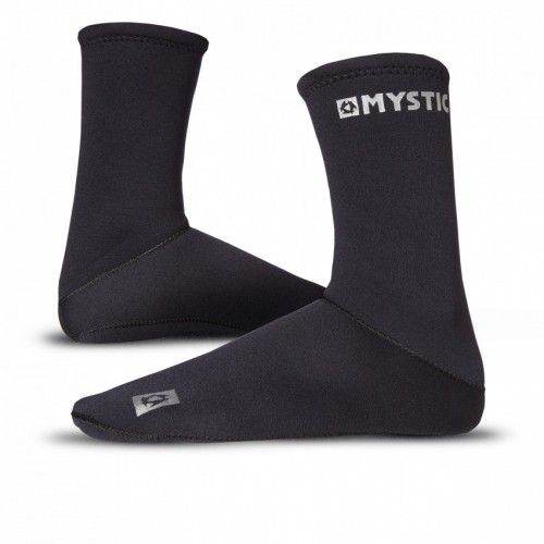 Mystic Socks Neoprene Semi-Dry Round-Toe