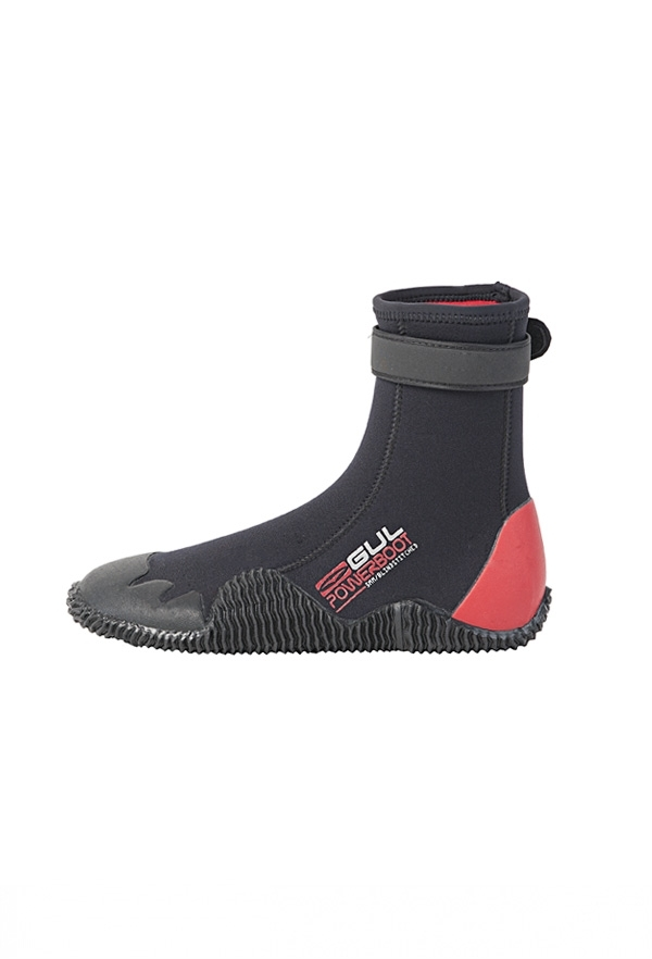 Surfisussid GUL Power Boot 5mm Round Toe