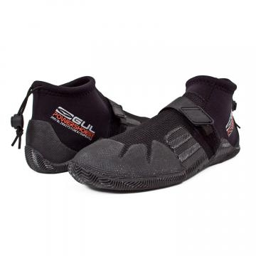 Surfisussid 3mm Strapped Slipper