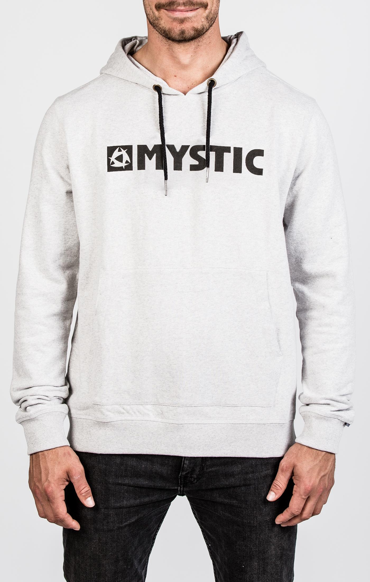 2018 Mystic Brand 3.0 Sweat Grey Melee laste pusa