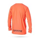 2017 Mystic Star Quick Dry särk P/V Coral