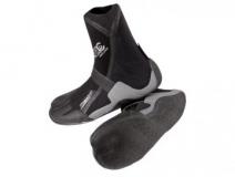 Mystic Vulcanic Boot 6 mm surfisussid