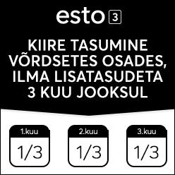 ESTO logo